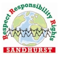 Sandhurst - Respenct - Responsibility - Rights