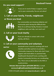 Health Watch Image - Links to a larger view