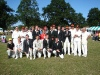Sandhurst Ashes
