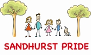 Sandhurst Pride Website